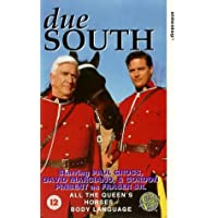 Due South - All The Queen's Horses / Body Language