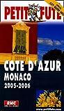 Petit Futé Côte d'Azur Monaco