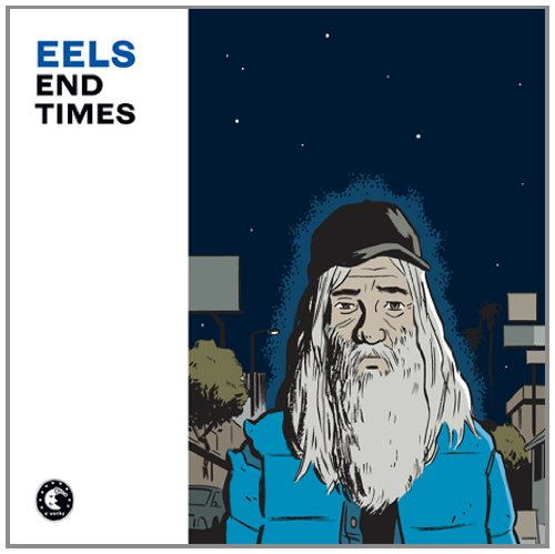 Cover End Times (Deluxe Edt.)