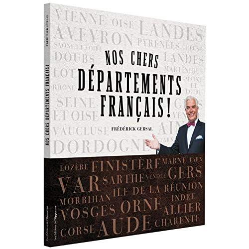 Nos chers départements français !