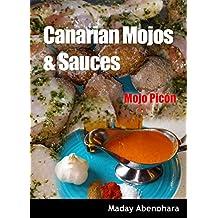 Canarian Mojos & Sauces (English Edition)