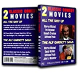 All The Way UP + The Alf Garnett Saga (Warren Mitchell, John Le Mesurier, Richard Briers)