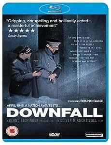 Downfall [Blu-ray] [UK Import]