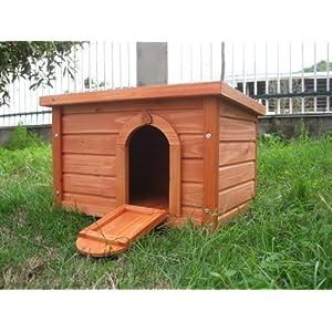 Bunny Business Hasen- / Meerschweinchenstall, 60x40x40cm