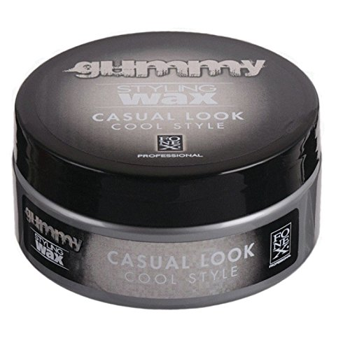 Fonex Gummy Professional Cera Capilar Casual Look Cool Style – 150 ml