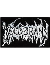 koldbrann–Logo–Patch/parche