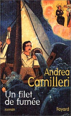 Un filet de fumée par Andréa Camilleri