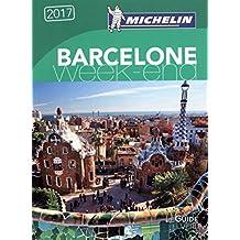 Barcelone (1Plan détachable)