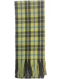 Full Size Cornish National Ladies Tartan Sash Brand New
