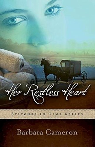 Her Restless Heart Stitches In Time Book 1