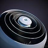 AEG Klimagerät mit Fernbedienung AirOundio AXP26V578HW, (AirSurround-System, ideales Raumklima, Kühlen, Heizen Ventilieren, Entfeuchten, per App bedienbar, Fernbedienung mit Magnethalterung, mobil), weiß, 950011047 - 6