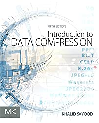 Introduction to Data Compression (Morgan Kaufmann Series in Multimedia Information and Systems)