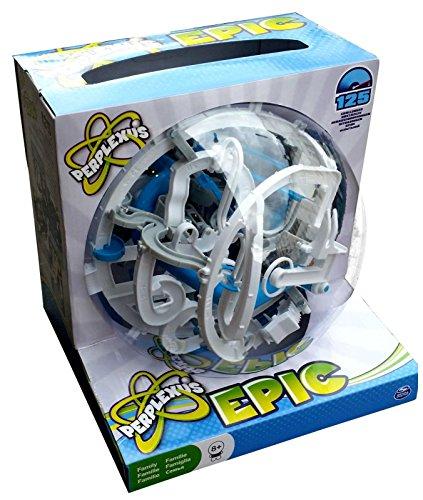 Games 6022080 Perplexus Epic - Pelota pasatiempos con laberinto