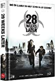 28 Weeks Later [Blu-ray] [Limited Collector's Edition] [Limited Edition]