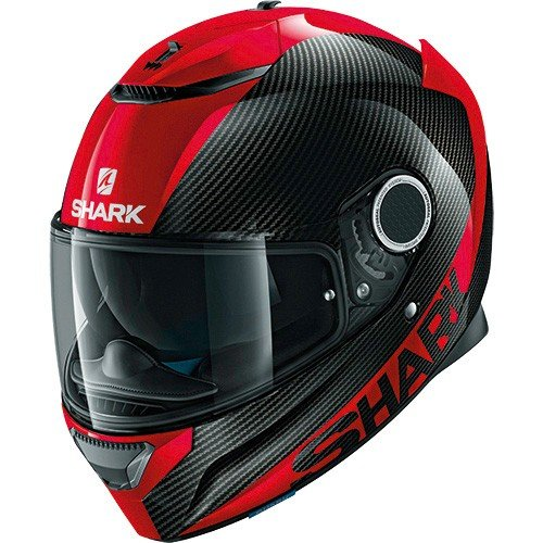 Shark Casco motocicleta Spartan Carbon Skin DRR, color