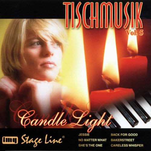 Tischmusik Vol. 5 - Candle Light