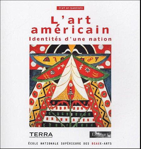 L'art américain : Identités d'une nation par Veerle Thielemans