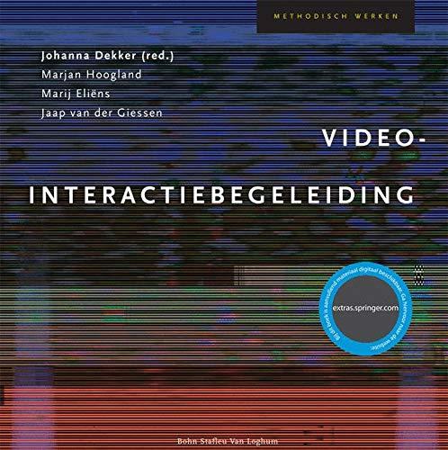 Preisvergleich Produktbild Video-interactiebegeleiding (Methodisch werken)