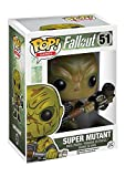Import Europe - Figura Pop! Fallout Super Mutant