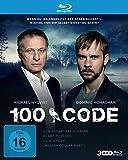 100 Code [Blu-ray]
