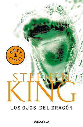 Los ojos del dragón (BEST SELLER) por Stephen King