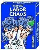 Kosmos 7401530 NichtLustig: Labor Chaos Kartenspiel