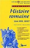 Tite-Live Histoire romaine. Livre 30, 12-17