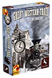 Pegasus Juegos 54591 g - Great Western Trail: Rails to The North