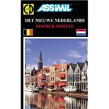 Het Nieuwe Nederlands zonder moeite (coffret 4 CD) (en néerlandais)