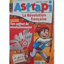 ASTRAPI - LA REVOLUTION FRANCAISE - 537