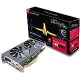 Sapphire 11266-04-20G Carte graphique Radeon RX 570 4 Go PCI Express