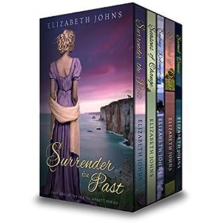 The Loring-Abbott Series Box Set: A Collection of Regency Romances