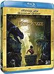 Le Livre de la jungle [Combo Blu-ray...