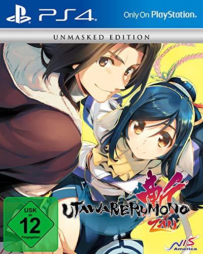 Utawarerumono: ZAN - Unmasked Edition - PlayStation 4 [Edizione: Germania]