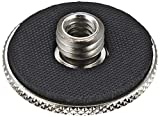 """Manfrotto MN-088LBP Small Adapter - Converts 1/4"""" Female to 3/8"""" Male"""