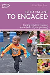 From vacant to engaged (Practitioners' Guides) Paperback
