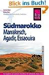 Reise Know-How Südmarokko mit Marrake...