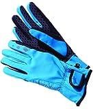 Harry Hall Soft Shell Gloves