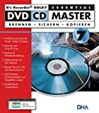 DVD CD Master 7.0 Essential