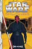 Star Wars: Episode 1 The Phantom Menace (Star Wars Cinemanga)