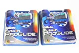 16 x Gillette Fusion Proglide Power Razor Blades Brand New & Boxed