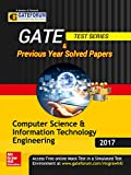 GATE Test Series & Previous Year Solved Papers- CS & IT