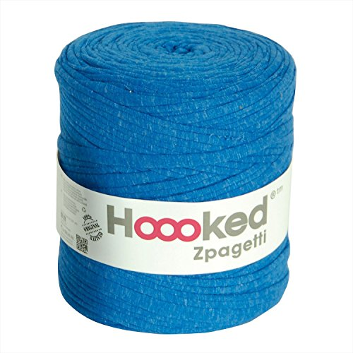 Darkblue cloth tore Zupagetti 800 for hand-knitted cotton DMC Hooked Zpagetti # (japan import) (Dmc Nähen Hand Nadeln)