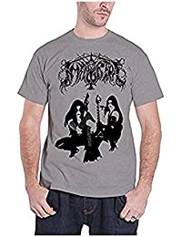 Immortal T-shirt Immortal - Battles In The North Taille S