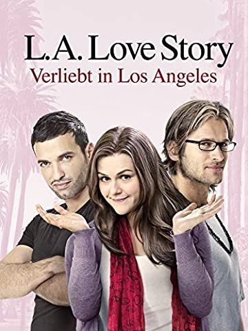 L.A. Love Story: Verliebt in Los Angeles [dt./OV] (L & F Metall)