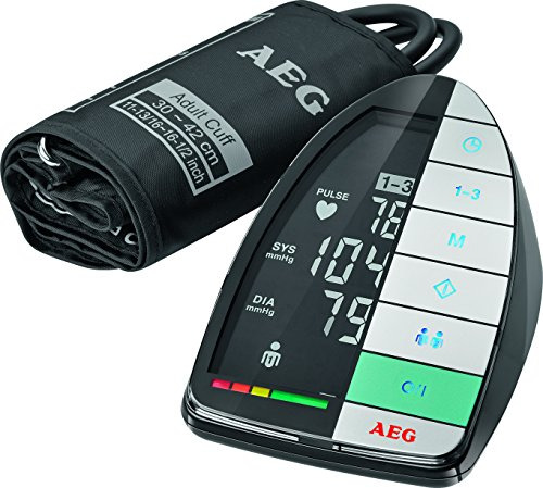 AEG BMG 5677Tensiómetro