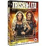 WWE: Trish & Lita - Best Friends, Better Rivals