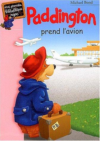 Paddington prend l'avion