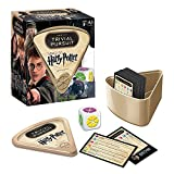 Enlarge toy image: Wizarding World of Harry Potter Trivial Pursuit game - teenage children and family entertainment