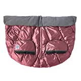 7AM Duo Blanket Sacco Invernale, Metallic Lilac